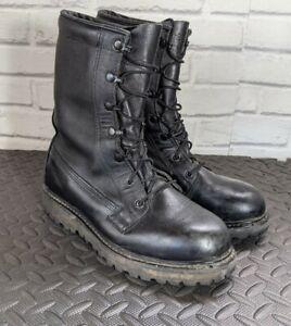 Bates ICW Gore Tex Cadet Boots - UK 6.5