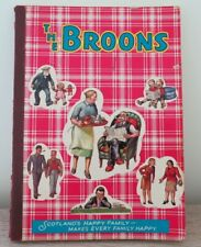 The Broons 1973 Annual