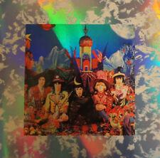 THE ROLLING STONES Their Satanic Majesties Request Remaster Vinyl LP NEW SEALED