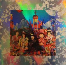The Rolling Stones sus majestuosas solicitud Remaster Satánicas Vinilo Lp Nuevo Sellado