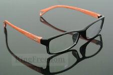 Retro Wood Eyeglass Frame Spectacles Full Rim men women optical Glasses  Rx