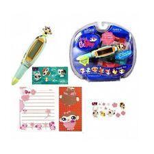 LITTLEST pet shop 64022/64026 Digital pen 6 Games NOUVEAU & OVP!