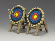 RH019 Archery Targets by King & Country