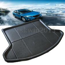 Rear Trunk Cargo Floor Mat Liner Tray Pad Protector For Mazda CX-5 2013-2016