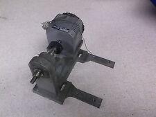 Mactrol Motor Assembly 24V PN HCS-201-2 Ser: 1-5216 *FREE SHIPPING*