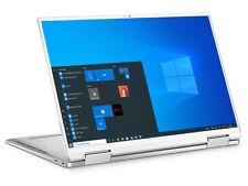 Dell XPS 13 7390 2-in-1 i7-1065G7 QUAD Core 32Gb 1Tb SSD Finger Touch Win10 Pro