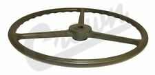 Green Steering Wheel Jeep 1941 To 1945 MB Crown Automotive 7375336
