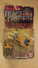 2007 Transformers Movie Cannon BUMBLEBEE Autobot  Deluxe Class Action Figure