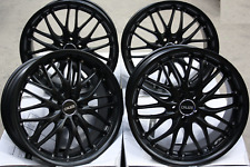 "18"" MB 190 ALLOY WHEELS FOR JEEP COMPASS LIBERTY PATRIOT INFINITY 114"