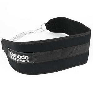 Dipping Belt for Adding Extra Weight to Dips, Chin Ups and More