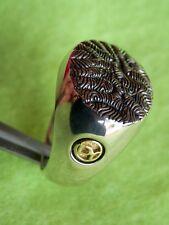 DAVID YURMAN Sterling Silver 18K Naturals Coral 2-Tone Ring Size 10