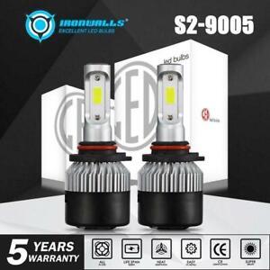9005 HB31800W 270000LM LED Car Headlight Kit Replace HID Bulb Lamp White 6500K