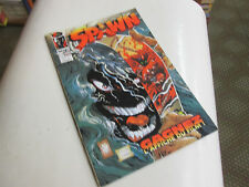 SPAWN 17 . SEMIC 1997....TBE