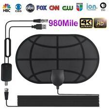 980 Mile Antena interior TDT HDTV Digital antena señal de TV FULL HD