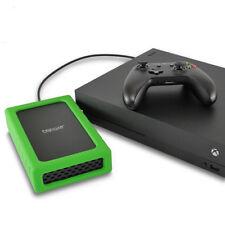 Novus 8TB External USB-C Rugged Gaming Hard Drive for Xbox One /X /S