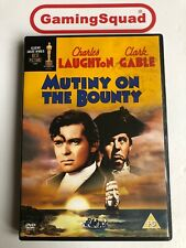 Mutiny on the Bounty DVD, Supplied by Gaming Squad
