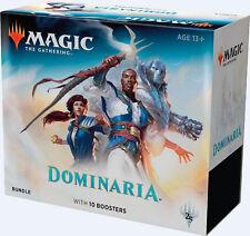 Magic the Gathering - Dominaria Bundle Box