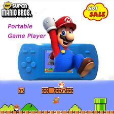 Classic Game Console Portable Video Game Handheld Player Built-in 200+ !!!