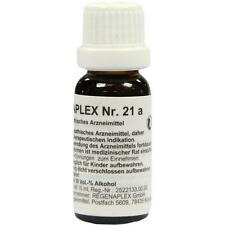REGENAPLEX Nr.21 a Tropfen 15 ml PZN 2642079