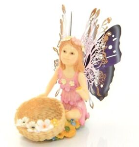 Collectible World-The fairy Way*The Tooth Fairy*no:34023-rare