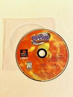 Spyro the Dragon Ripto's Rage Playstation 1 PS1 - Disc Only - Tested!!
