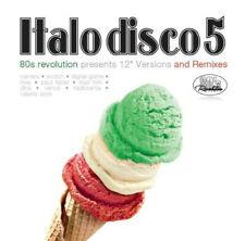 Out Sale - 80's Revolution - Italo Disco Volume 5 2013 2CD
