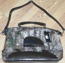 "CONCEALED WEAPON PURSE/HAND BAG,13""DEEP, CAMOUFLAGE RT1-C501176, 2112125"