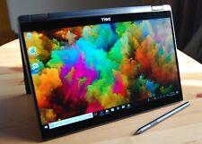 """Dell Lattitude 7390 2-in1 13"""" Touchscreen i5-8350u 256Gb HD 8Gb Win10 Pro +Pen"""