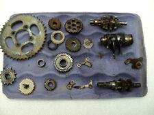 Kawasaki GA3 90cc #1291 Transmission & Miscellaneous Gears