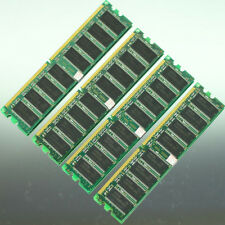 4GB 4x1GB PC2700 DDR333 Low-Density MEMORY For Dell,HP,IBM,ASUS,MSI desktop ram