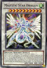 Yu-Gi-Oh 1x Majestic Star Dragon - - - DP10