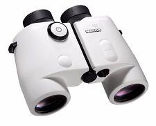 Minox Binoculars BN 7x50 DCM white Digital compass with further functions