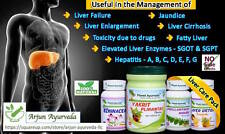 Liver Care Pack for Liver Disorders - Ayurvedic remedy by Planet Ayurveda in USA
