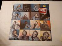 Van Morrison – A Period Of Transition - Vinyl LP 1980