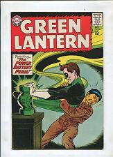 GREEN LANTERN #32 (7.5) THE POWER BATTERY PERIL!