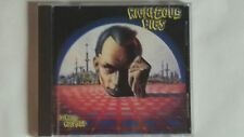 RIGHTEOUS PIGS -Stress Related- CD Original Nuclear Blast 1990