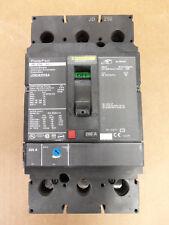 Square D Jdm Jdm36200Sa 3 Pole 200 Amp 600v Powerpact Circuit Breaker Jdm36200