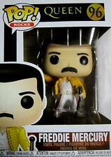 QUEEN Freddie Mercury (Wembley 1986) - Vinyl Figur - Funko Pop! (Auf Lager)