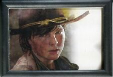 The Walking Dead Season 3 Part 1 The Grimes Family Chase Card GF-01 LOST YOUTH