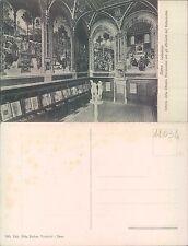 SIENA - CATTEDRALE - INTERNO DELLA LIBRERIA PICCOLOMINI           (rif.fg.11034)