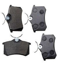 Brake Pads For Audi A4 Avant Saloon Estate 1.8 T 2.0 2.7 TDI 11 2004 To 06 2008