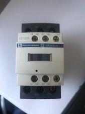Telemecanique LC1D25M7 Contactor
