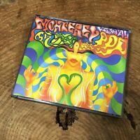 Monterey Pop Festival '67 (Rare Unofficial Release) EVIL CD - Double CD