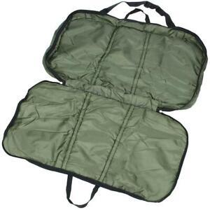 Large Fishing Unhooking Mat Landing Mat For Carp Stink Bag Unhooking Sling