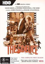 The DEUCE Season 1 : NEW DVD