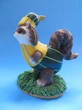 "Charming Tails Collection ""Reginald's Gourd Costume"" Le 85/701 Mint"