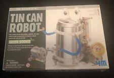 Toysmith 4M Tin Can Robot Kit