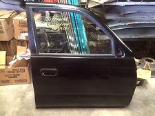 96-02 Toyota 4Runner SR5 OEM Right Passenger Front Power Door with Window