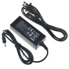 8.4V Compact AC DC Power Adapter Charger for Canon ZR65 ZR100 CA570 HF S10 Mains