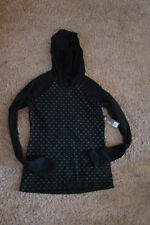 Nwt$36.94 Old Navy Active Women Athletic Hoodie Pullover Size Go Warm Dry